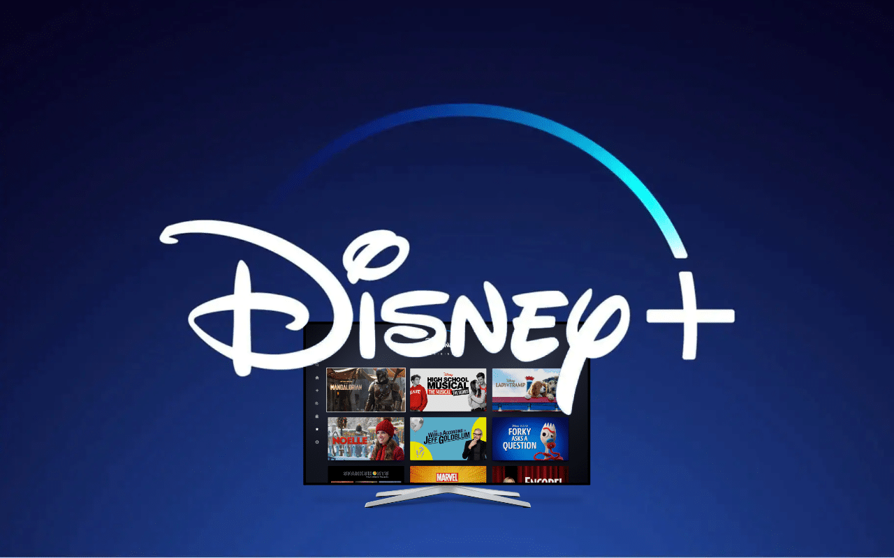 Disney Plus kommer til Danmark i september