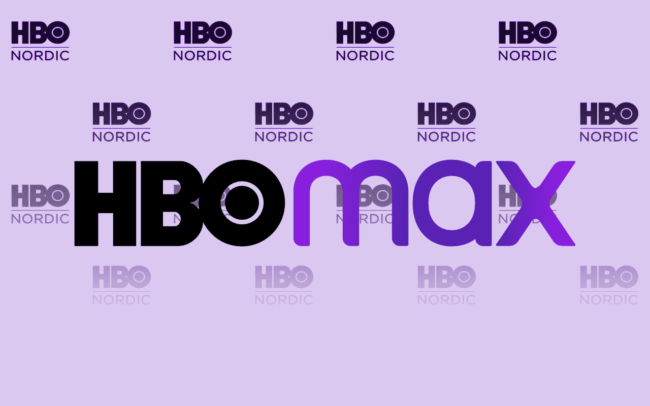 HBO Max overtager for HBO Nordic